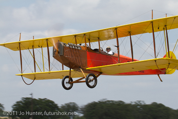 Curtiss Canuck