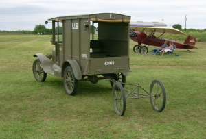 Signal Corps Model T