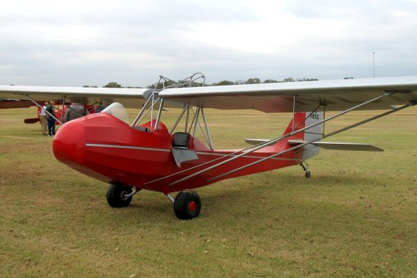 Curtiss Junior