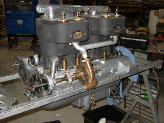 FWD Engine